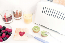 Concours Food Art w/ Breville