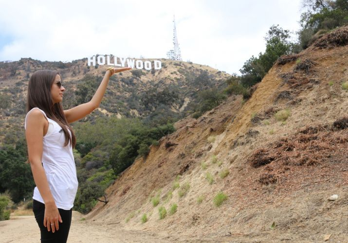 Los Angeles, Hollywood, Hollywood Sign