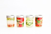 Detox Water Homemade
