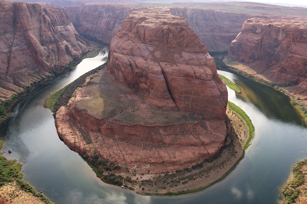 Horseshoe Bend, Etats-Unis, Road Trip