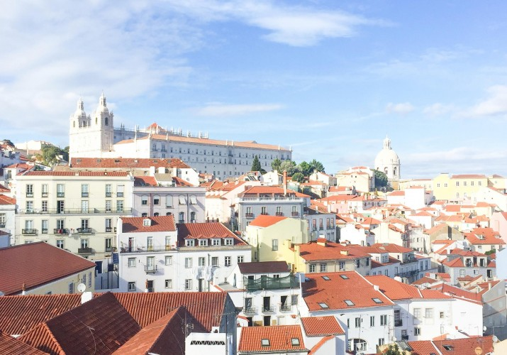 Lisbonne, Portugal, Bons plans, Week-end, Vacances