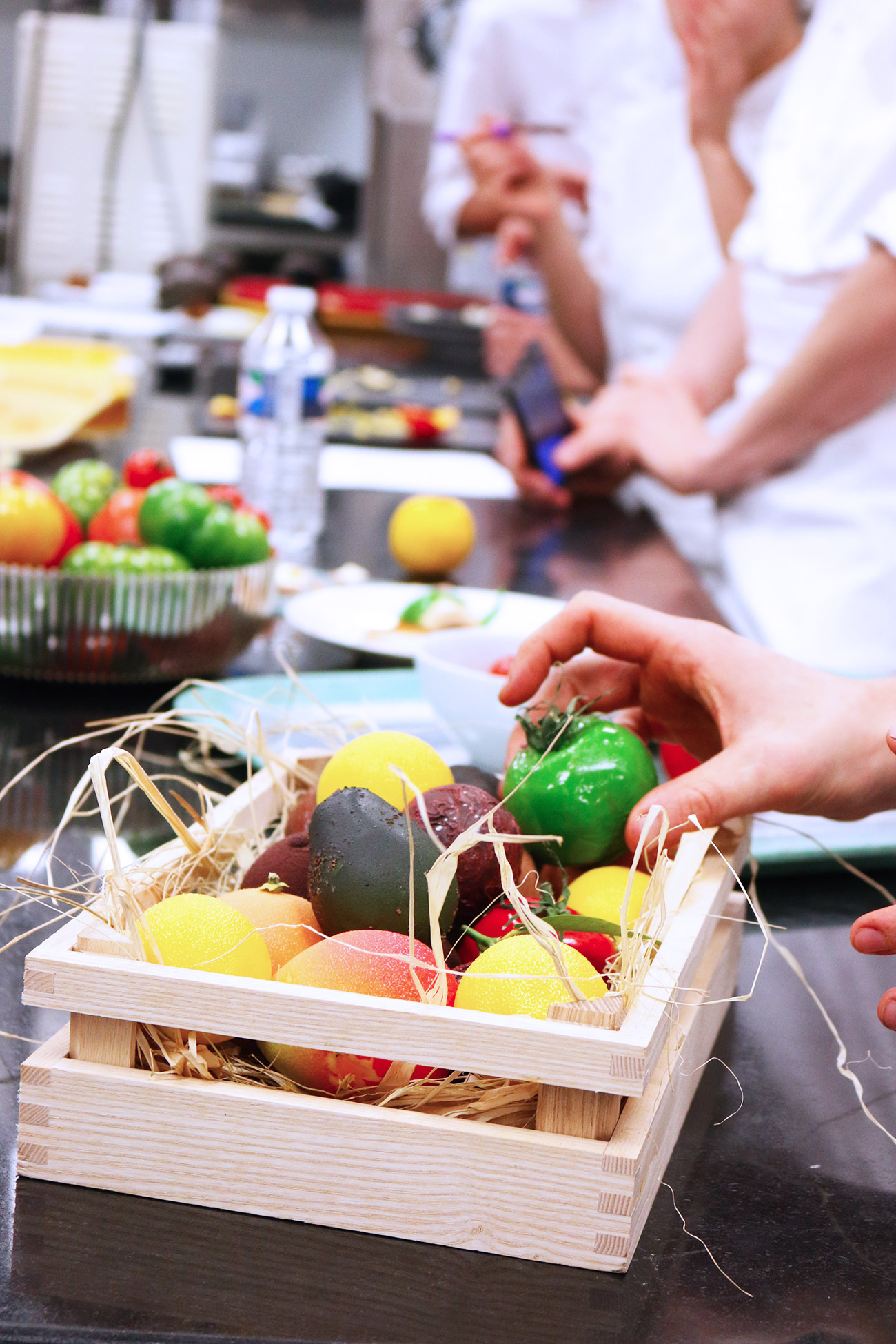 Backstage_Concours_Fruits_LeMeurice