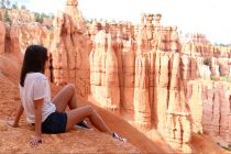Road Trip #11 Bryce Canyon