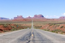 Road Trip #10 Monument Valley