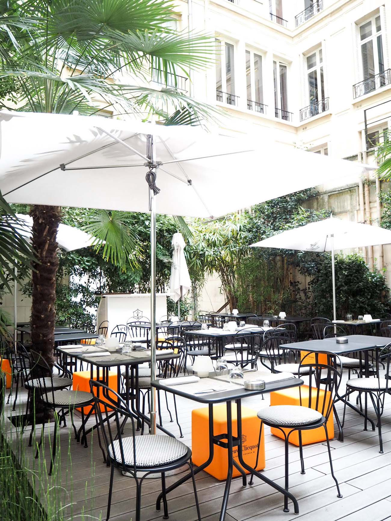 Sofitel, Sofitel Paris Le Faubourg, hôtel de luxe, STAY, restaurant, Paris, Accor Hôtels