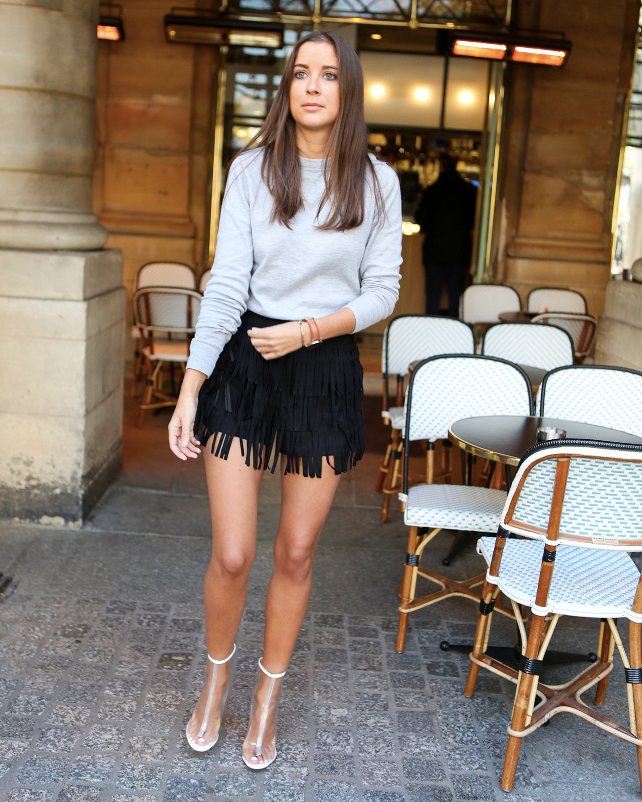 Eat Life with Style, Mode, Le Nemours, Boohoo, Shoes, Wharehouse