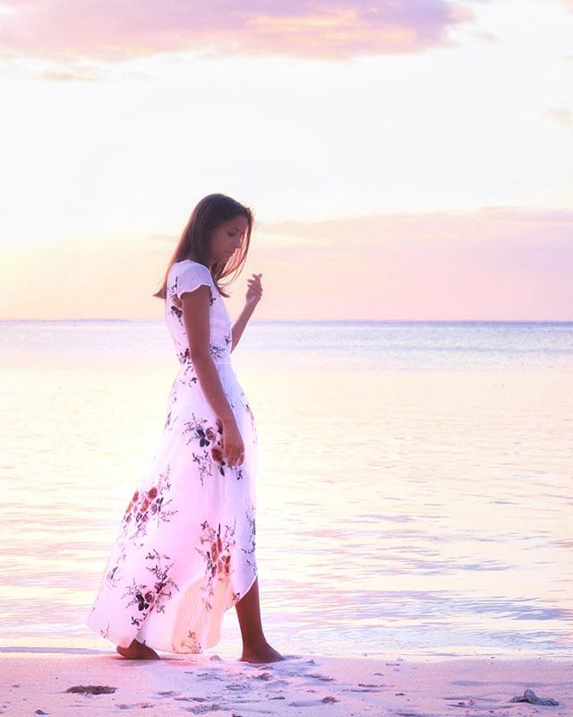 LUX* Le Morne, Ile Maurice, LUX* , hôtel, sunset, plage, eat life with style