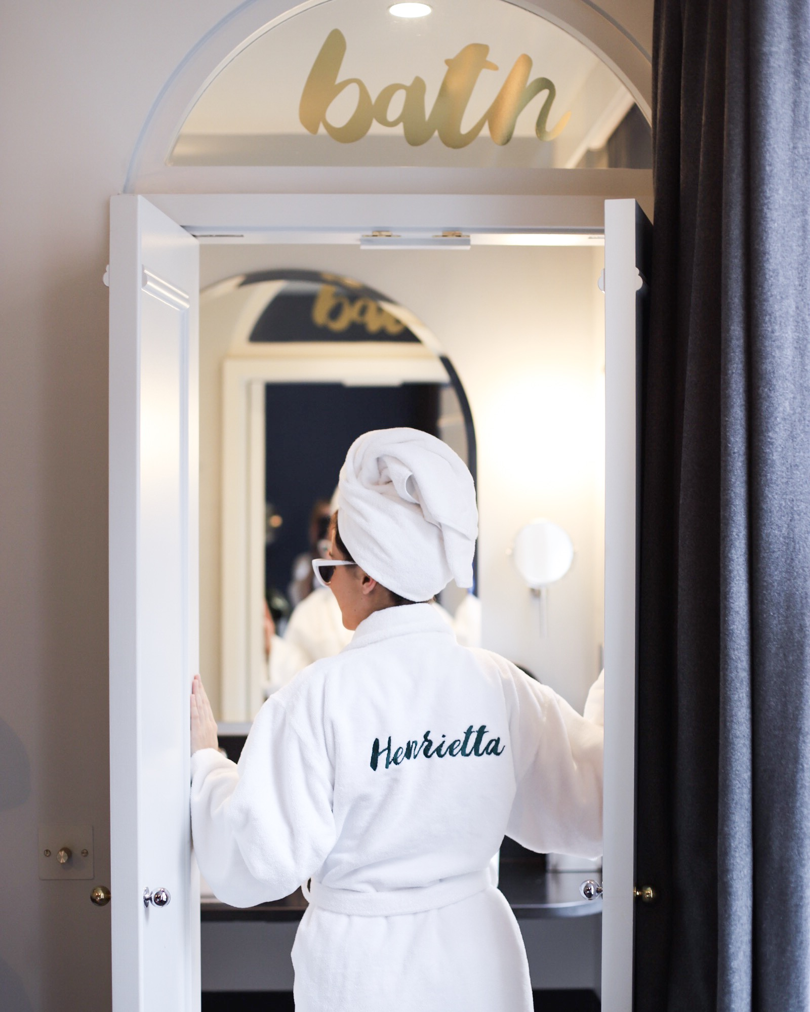 Henrietta Hotel, Covent Garden, Eat Life With Style, hôtel, londres